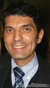 Vinovo, è morto l'assessore Alberto Dalmasso