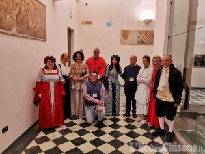 A Vinovo la festa patronale è un'occasione per visitare gli edifici storici