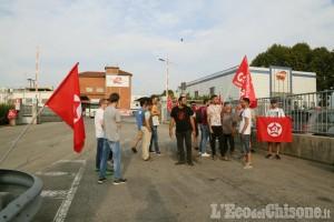 Scalenghe: sciopero sospeso alla Raspini
