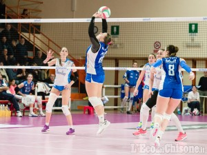 Volley serie A2 donne, Eurospin Ford Sara riparte dal Veneto