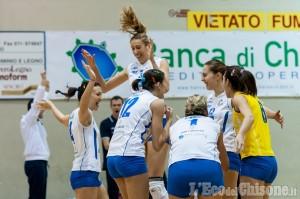 Volley B1, Eurospin Ford Sara a Milano sfida le azzurrine