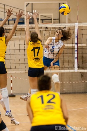 Weekend sportivo, spicca il volley a Pinerolo: in B1 donne arriva l'Albese