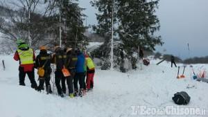 Emergenza Abruzzo: rientrano i nostri volontari del Soccorsi alpino