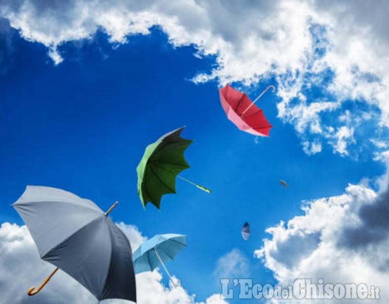 Previsioni 19-20 giugno: prima sole e caldo, poi temporali e fresco!
