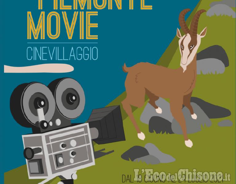 """Villar Perosa: stasera e domani, prima settimana della rassegna estiva """"CineVillaggio"""""""