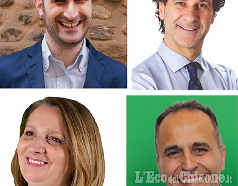 "Beinasco: ""Faccia a faccia"" tra i candidati sindaci, questa sera la diretta streaming su Facebook e Youtube"