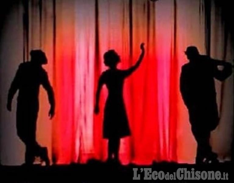 """Teatro di Villar Perosa: parte il corso di recitazione del progetto """"La fabbrica del villaggio"""""""