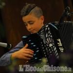 FisarMusicando: grande successo a Perosa per il 1º Festival della fisarmonica