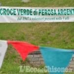 Settant'anni di Croce Verde: festa a Perosa Argentina