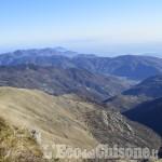 Scarpinando zaino in spalla: ai 2.366 metri del Gran Truc