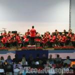Candiolo: un partecipato concerto per la Ricerca