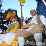 Nichelino: Carnevale da record, oltre 26mila i partecipanti