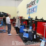Piobesi: la prima expo di attrezzatura e macchinari da officina