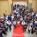 Casa Annalisa: Social Housing a Pinerolo