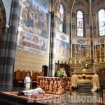 Pinerolo : Ordinazione diaconale in Duomo