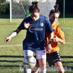 Pinerolo:Calcio Femminile Pinerolo-Idependiente Ivrea
