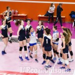Volleyserie B2 donne, Union Pinerolo - Bzz Piossasco: derby al palazzetto
