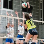 Volley, derby di C femminile al Valchisone