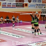 Volley serie D :Union batte Giaveno