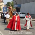 Vinovo: festa patronale