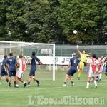 Calcio: Pinerolo-Asti