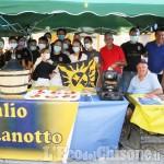 Castagnole: un sabato con Mangè an n'autra cort
