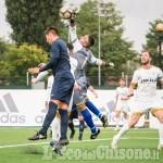 Calcio Eccellenza: a Vinovo, Chisola supera nettamente Pinerolo