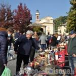 """Bibiana: mercatino """"Da la crota al sulè"""""""