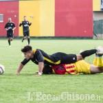 Calcio Promozione: derby molto sentito a Villafranca, lo vince il Cavou
