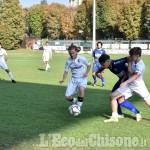 Calcio Under 19: Pinerolo batte Chisola nel big-match di giornata