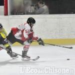 Hockey ghiaccio, intesa Federazione e mondo arbitrale: col prossimo turno riparte l'attività