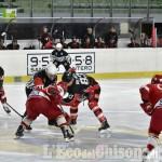 """Hockey ghiaccio, riflettori puntati su Valpeagle - Merano: sabato sera con big match al """"Cotta"""""""