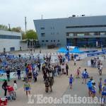 La stagione del triathlon riparte da Pinerolo