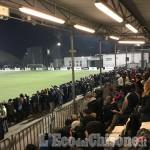 Calcio: a Vinovo, la Juventus femminile batte 2-0 la Fiorentina