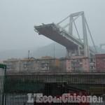 Tra le vittime di Genova c'è anche una famiglia di quattro persone di Pinerolo