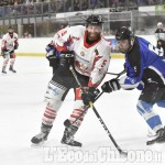 Hockey ghiaccio Ihl, in Trentino non riesce la rimonta della Valpeagle