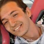 Orbassano: in moto contro un palo in via Castellazzo, 30enne muore dopo tre settimane di ospedale