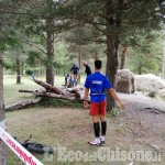 Ciclismo Trial, stage azzurro ad Usseaux