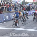 Ciclismo, Campionati Europei: magica Gasparrini, suo il titolo su strada a Plouay