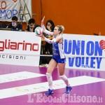 Volley serie A2, alle 17 inizia il Pool Promozione del Pinerolo: avversaria esterna l'Omag