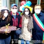 Rivalta: guarito dal Covid dopo 47 giorni di coma, Gianfranco è tornato a casa