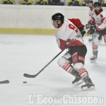 Hockey ghiaccio, in Ihl Valpeagle sconfitta 5 a 3 dall'Alleghe