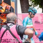 Giro d'Italia riaperto da Nibali, Chaves veste il rosa Kruijswijk cade ed è 3º nella generale, Valverde paga dazio