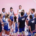 Volley A2 donne, Pinerolo cerca riscatto nel derby: trasferta a Mondovì