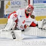 Hockey ghiaccio IHL, Valpe ad Appiano per il 5º successo di fila