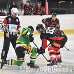 """Hockey ghiaccio Ihl, sconfitta Valpe: 5-2 in rimonta per Appiano, con 3 gol in 3'40"""""""