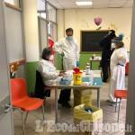 Bagnolo Piemonte, al via anche le vaccinazioni per gli over 70