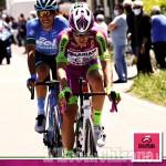 Giro d'Italia, Umberto Marengo si gode il primato nella classifica traguardi volanti: altri 191 km di fuga