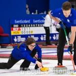 Curling, grande doppio misto azzurro: Mosaner (Pinerolo Torino 2006) e Costantini conquistano i Giochi Olimpici