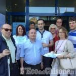 Orbassano, riaprirà oftalmologia al San Luigi: Ruffino, «vittoria per il territorio»